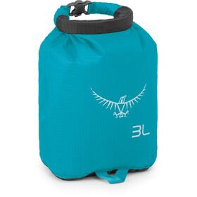 Osprey Ultralight DrySack 3, turquoise